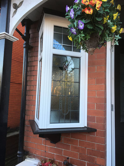 widow fitted in Stockport